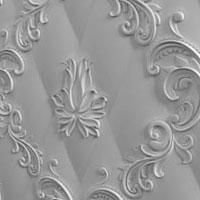Гипсовые 3D панели с классическим декором
