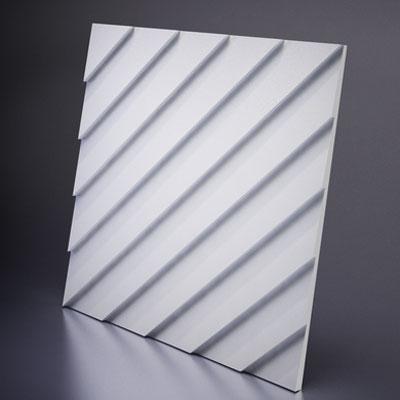 Гипсовая 3D панель «Софт»